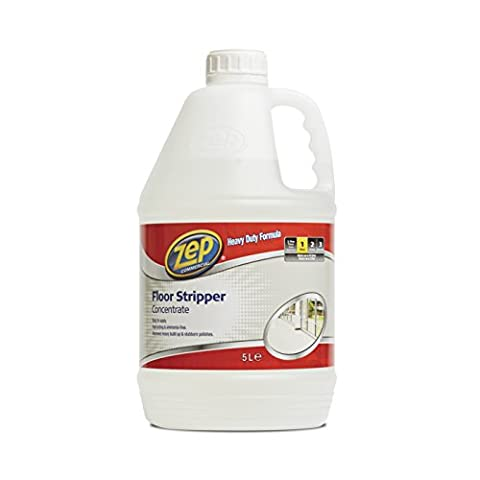 Zep Commercial Floor Stripper Concentrate