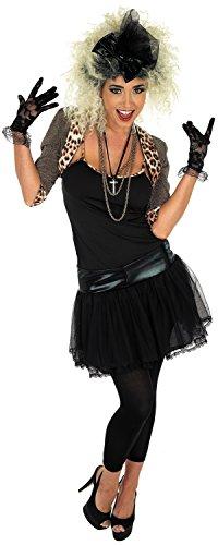 Ladies Desperately Seeking Susan Costume - Plus Sizes 16-22