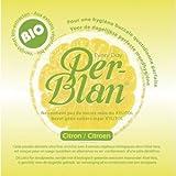 Per-Blan Citron - poudre dentifrice- 30 g