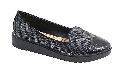 By Shoes , Ballerine Donna Nero