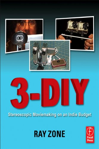 3DIY: 3D Moviemaking on an Indy Budget (English Edition) Zone Splitter