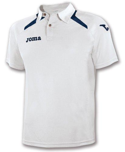 Joma CHAMPION ll Sweatshirt royalblau-weiß royalblau-weiß, S WEISS-MARINEN