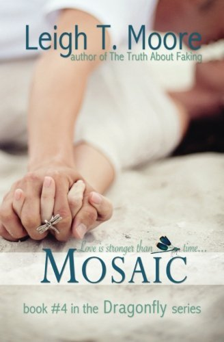 Mosaic (Dragonfly) (Volume 4) by Leigh Talbert Moore (2014-06-25)