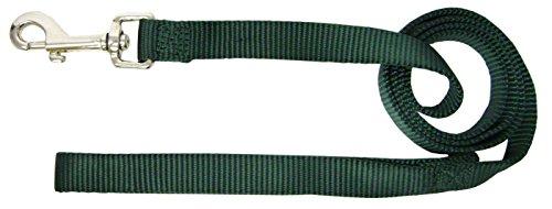 Artikelbild: Hamilton Single Dick Deluxe Nylon Leine mit Karabinerhaken
