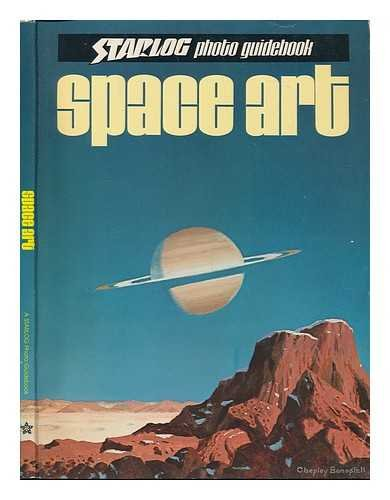 Norman Jacobs & Kerry O'Quinn Present Space Art / Compiled and Written by Ron Miller ; Art Director, Robert P. Ericksen ; Designer, Phyllis Cayton ; Editors, Jon-Michael Reed, Robin Snelson