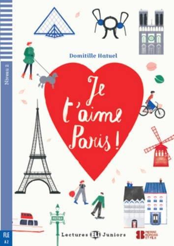 Je T'Aime Paris! (Con espansione online)