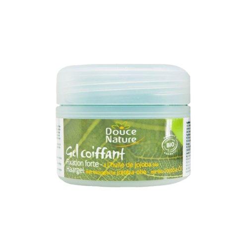 Douce Nature - Gel Coiffant Bio 100Ml