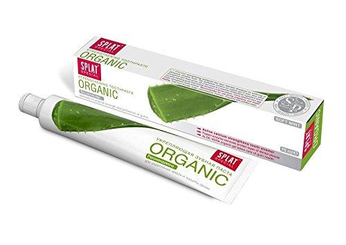 Splat Organic Zahnpasta, 1er Pack (1 x 75 ml)