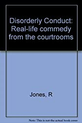 Disorderly Conduct Verbatim Excerpts Fro by Rodney R Jones (1988-08-10)