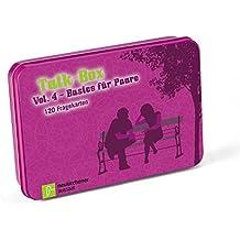 Talk-Box 4 - Basics für Paare