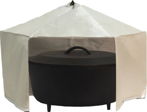 Camp Chef Dutch Oven Dome