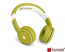 tonies 04-0037 Lauscher, Grün
