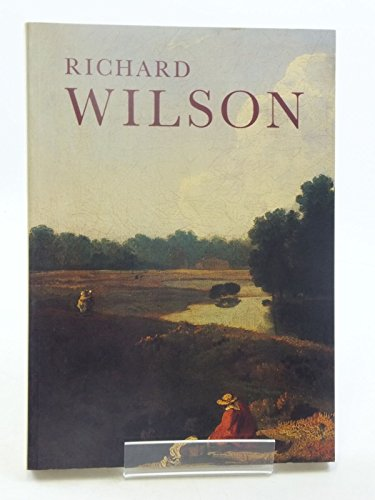 Richard Wilson: The Landscape of Reaction - Catalogue by David H. Solkin (Editor)  Visit Amazon's David H. Solkin Page search results for this author David H. Solkin (Editor) (1-Nov-1982) Paperback