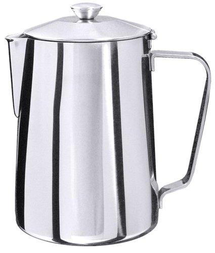 Contacto Edelstahl Kaffeekanne 2,0 l