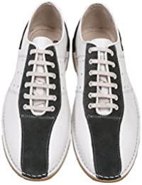 Delicious Junction Watts Leather Bowling Shoe by