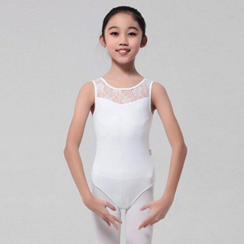 1a6f507b5a38 new list fb813 4cf27 hougood girls ballet leotards gymnastic ...