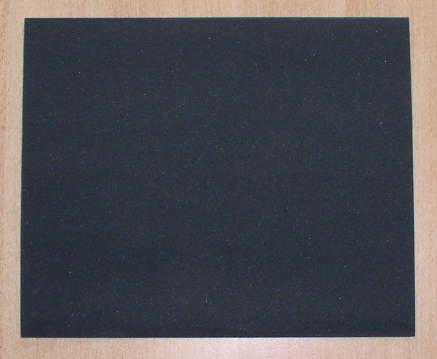 Preisvergleich Produktbild 1 Bogen Wasserschleifpapier / Nassschleifpapier Körnung 2000 - 230 mm x 280 mm
