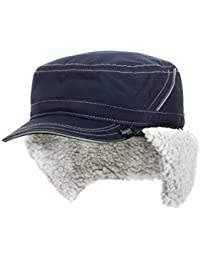 Snickers 90999507005 Casquette d'hiver Taille M Bleu Marine