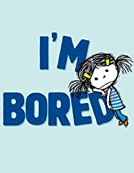 I'm Bored by Michael Ian Black (2012-08-01)