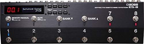 Boss ES-8 Effects Switching System Footswitch