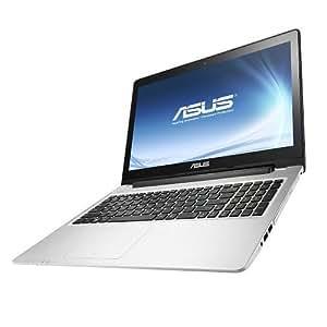 """[Ancien Modèle] Asus Touch S550CB-CJ183H Ordinateur portable tactile 15"""" (38,10 cm) Intel Core i3 3217U 1,8 GHz 1 To 4 Go Nvidia GT 740M Windows 8 Noir"""