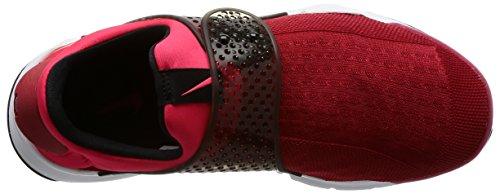 Sock Herren siren Dart Red Red Nike Red Laufschuhe Gym Solar f8ww5qd