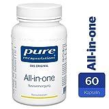 Pure Encapsulations - L-Lysin 500mg - Hypoallergenes Essentielles Aminosäuren Nahrungsergänzungsmittel - 90 Veg. Kapseln