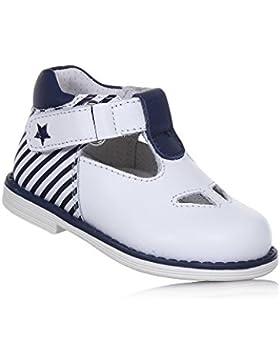 Walkey Zapatos de Cordones Para Niño