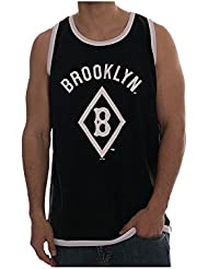 Majestic Homme Poly Graphic Vest