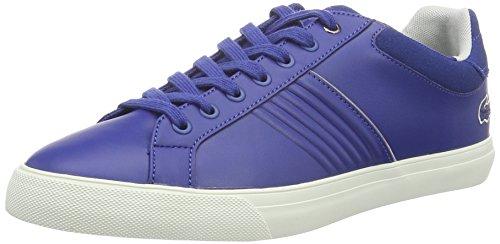Lacoste Herren Fairlead 416 2 Low-Top Blau (Dk BLU 120)