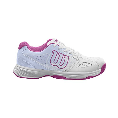 Tennis Wilson Bianco Whitehalogen da Stroke Donna Kaos W Berry Scarpe Bluevery nZfqx0BZXr