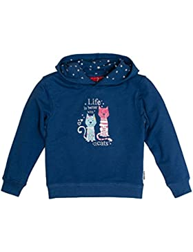 Salt & Pepper Sweat Lucky Me Kapuze, Sudadera para Niños