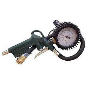 Metabo 901056188 Reifenfüllmessgerät RF200 geeicht