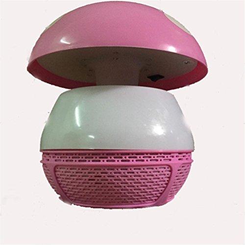 YL Lampe Anti-Moustique LED