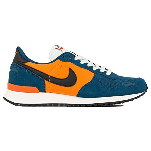 on sale c4907 f41fa Nike Air Vrtx, Chaussures de Running Homme, Multicolore (Blue Force Black-