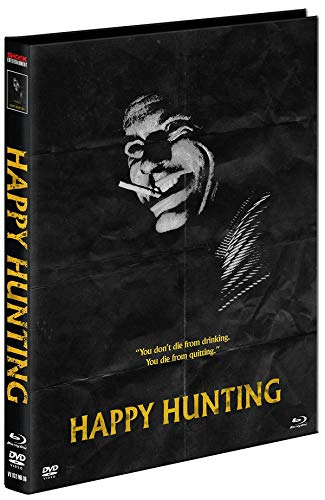 Happy Hunting - 2-Disc Mediabook (Character Edition 6) - limitiert auf 50 Stück [Blu-ray]
