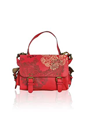 DESIGUAL Damen Designer Sac a Main - MINI SATCHEL COLOURS -