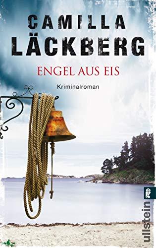Engel aus Eis (Ein Falck-Hedström-Krimi