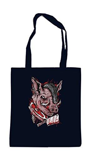 Preisvergleich Produktbild Certified Freak Butcher Pig Bag Black