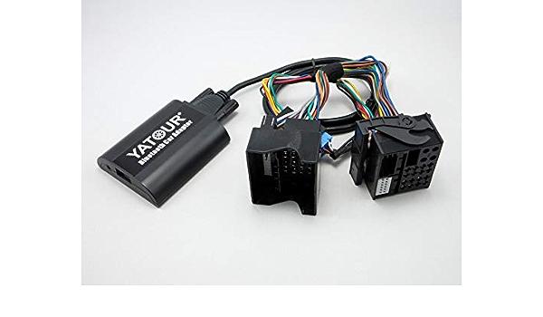 Renault Auto Bluetooth Adapter Digital Auto Stereo Aux Elektronik