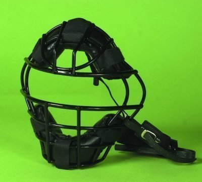 Rounder Sports Face Safety Protection Helmet Softball/baseball Catchers Masks Test