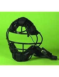 enveloppant Casque sports Face Protection de sécurité de Softball Baseball/Inox Masques