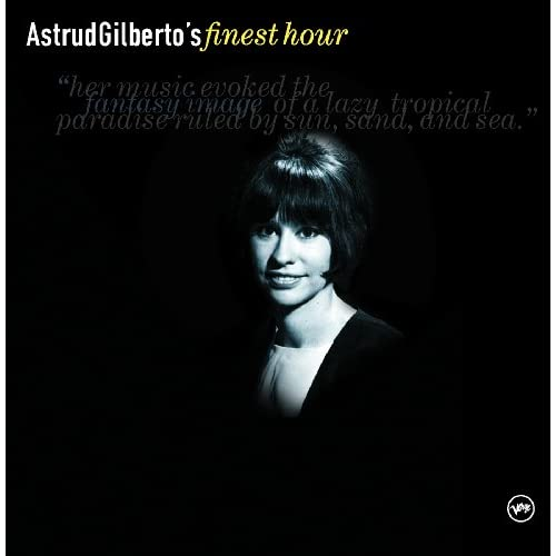 The Girl From Ipanema (Stereo Version) [feat. Astrud Gilberto]