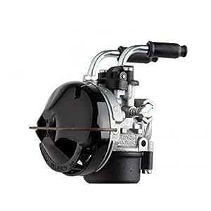 Carburateur sha 15/15 dellorto avec starter à câble - Dell orto 800025