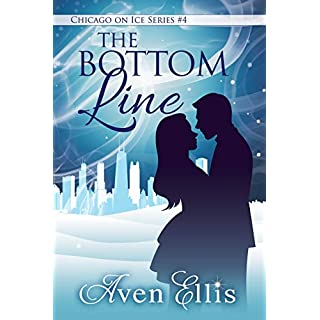 The Bottom Line (Chicago on Ice Book 4)
