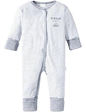 Schiesser Jungen Zweiteiliger Schlafanzug Baby Anzug mit Vario