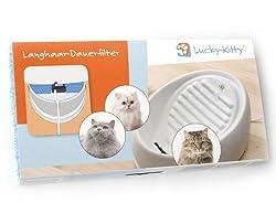 Lucky Kitty Dauerfilter