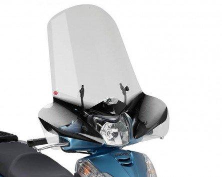 Windschild GiVi Honda SH 300i 2007-