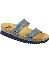 Calidad Superior Barato Espacio Libre En Línea Amazon Dr.Scholl'S Div.Footwear Scholl Palmyra Calzatura In Simil Pelle Colore Beige Numero 36 vNh2qauK