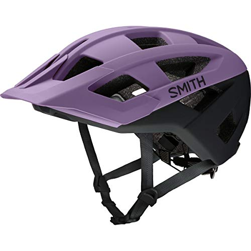 Smith Venture, Casco Bici MTB Unisex - Adulto, Matte Mauve Black, 5559